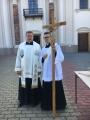 Pielgrzymka Kielecka w Piekoszowie 2019 r.