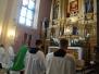 Misje Święte - niedziela
